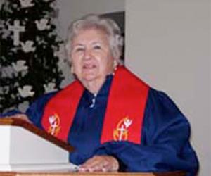 Patricia G. Kitner