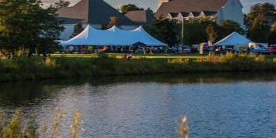 United Fall Fest as seen from across the pond - Charles Peterson 2015
